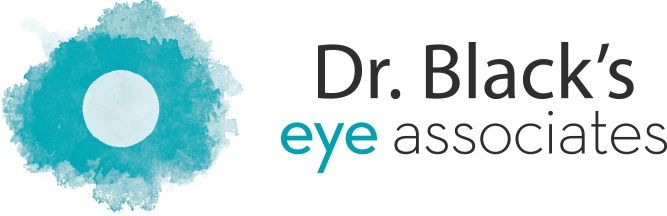 Dr. Black's Eye Associates of Southern Indiana Logo