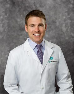 Kristopher Pugh, MD